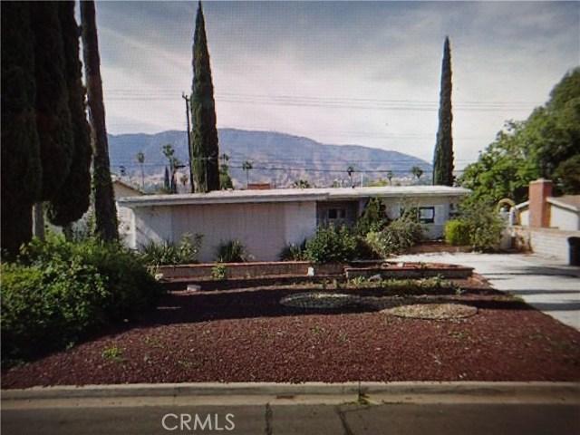 1968  Via Del Rio, Corona, California