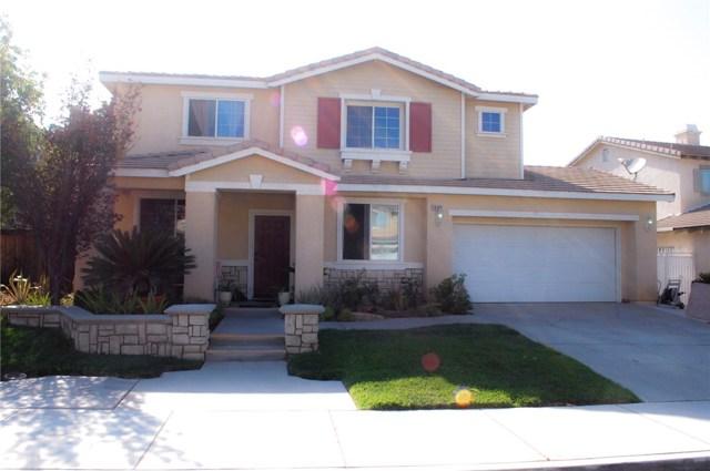 16109 Via Ultimo, Moreno Valley, CA 92551