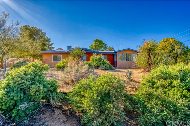 7994 Sunset Road, Joshua Tree, CA 92252