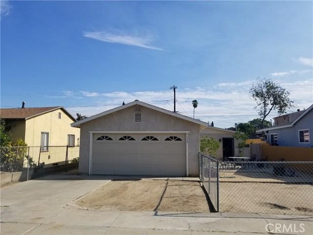 4132 Columbia Avenue, Pico Rivera, CA 90660
