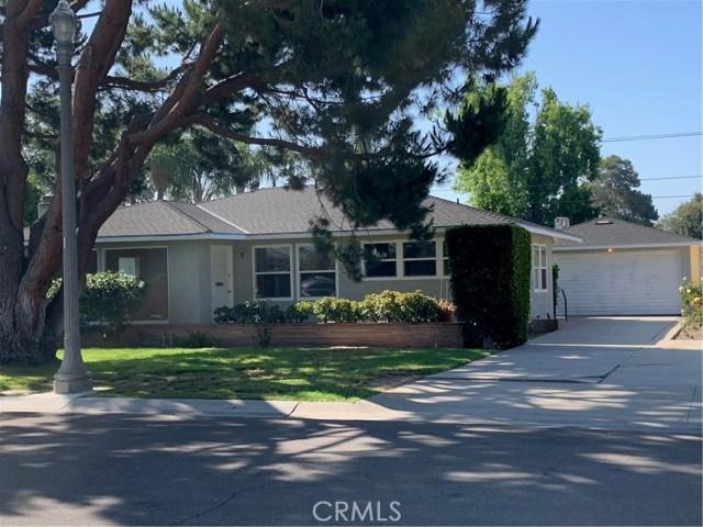 808 W Ken Way, Anaheim, CA 92805