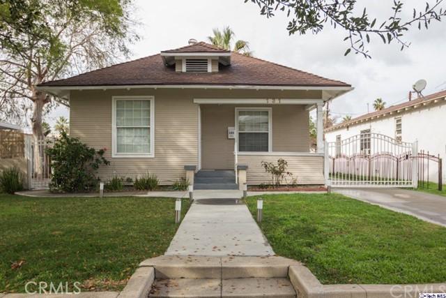131 N Adams Street, Glendale, CA 91206