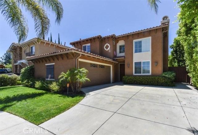 23146 Lauren Lane, West Hills, CA 91304