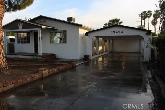 15434 Romar Street, Mission Hills (San Fernando), CA 91345
