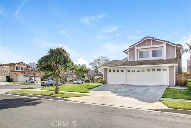999 Bennington Circle, Corona, CA 92880