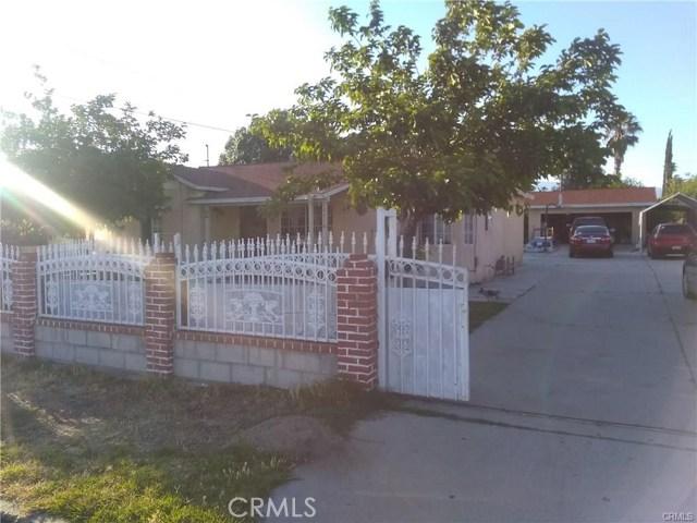 14974 Hibiscus Avenue, Fontana, CA 92335