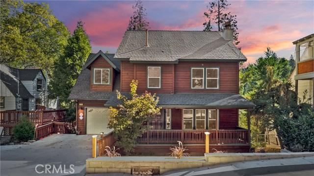 265 Oak Dr, Lake Arrowhead, CA 92352