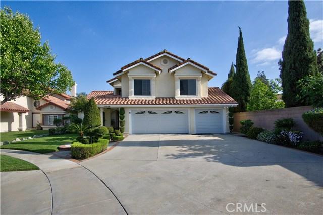 12528 Sinatra Street, Cerritos, CA 90703