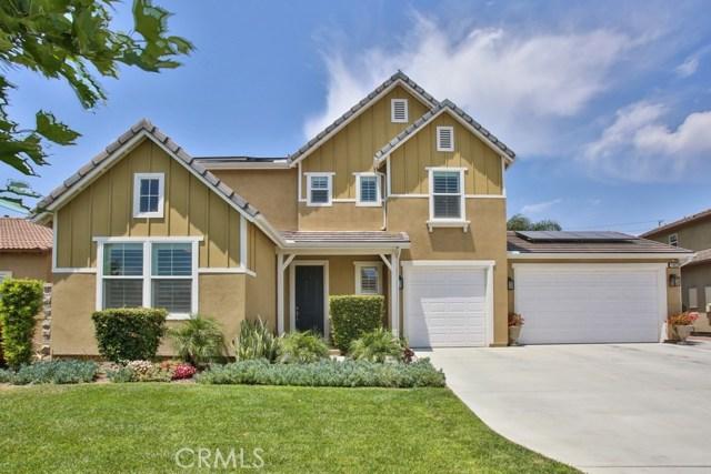 14820 Bayridge Street, Eastvale, CA 92880