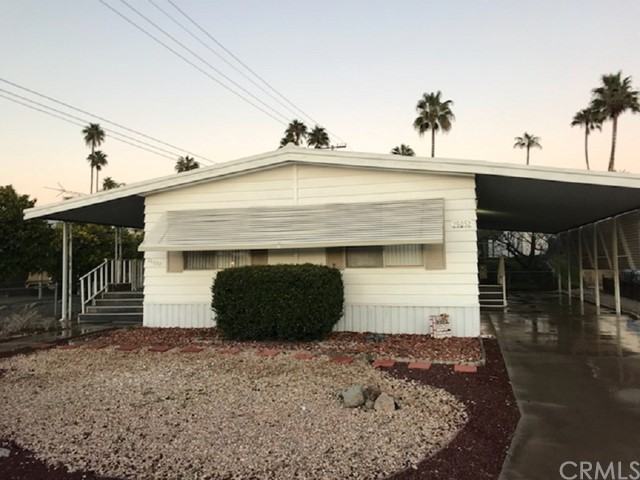 26052 Bamboo Palm Drive, Homeland, CA 92548