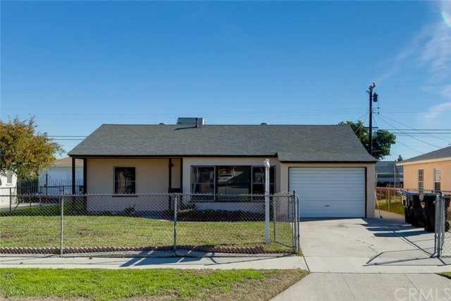 13816 Graystone Avenue, Norwalk, CA 90650
