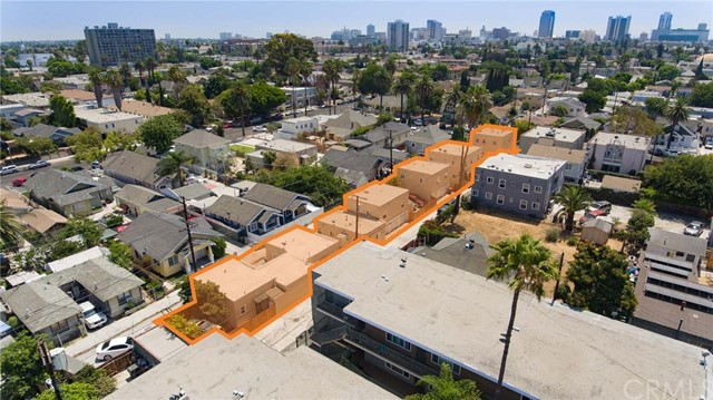 435 W 11th Street, Long Beach, CA 90813
