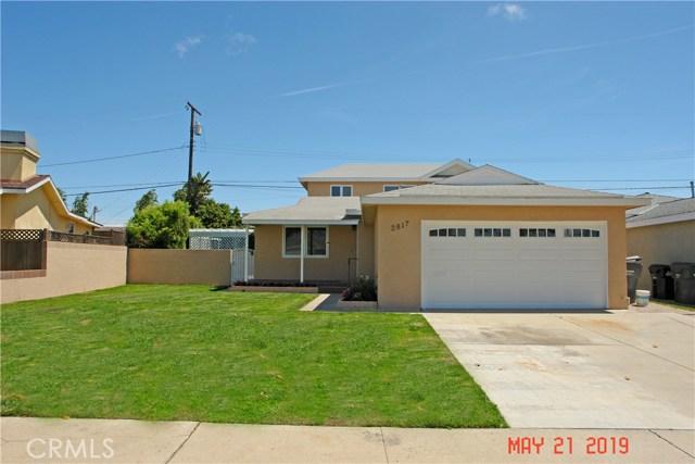 2817 Fisk Lane, Redondo Beach, CA 90278
