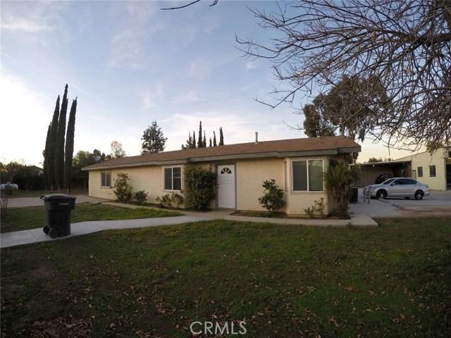 4293 N Webster Avenue, Perris, CA 92571
