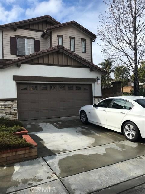 427 Condor Avenue, Brea, CA 92823