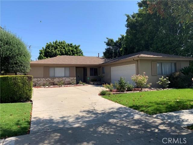 3067 W Teranimar Drive, Anaheim, CA 92804