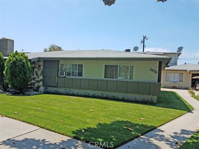 2036 E Wilshire Avenue E, Fullerton, CA 92831