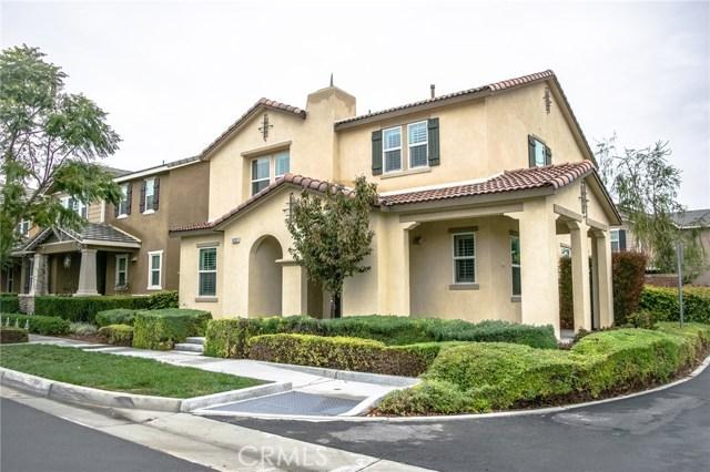 16093 Condor Avenue, Chino, CA 91708