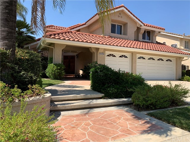 21043  Granite Wells Drive, Walnut, California