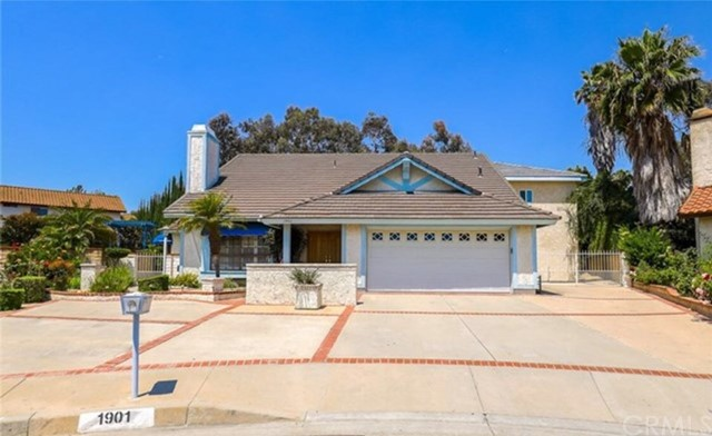 1901 Tambor Court, Rowland Heights, CA 91748