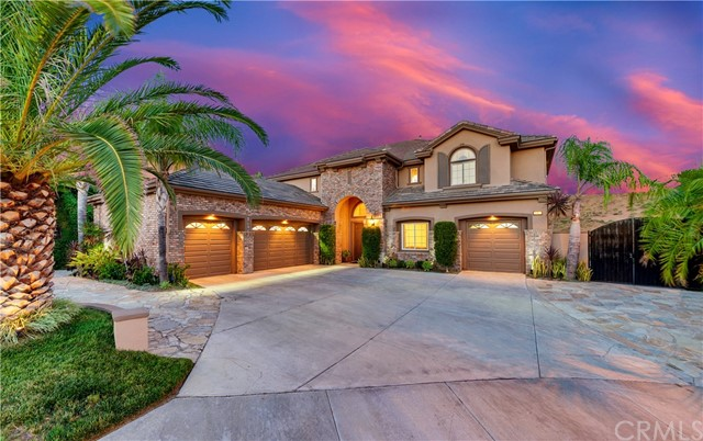 One of Yorba Linda Homes for Sale at 3988  Sage Ridge Drive, 92887