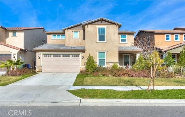 16992 Rudeen Lane, Fontana, CA 92336