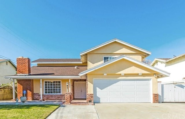 4031 S Hackley Avenue, West Covina, CA 91792