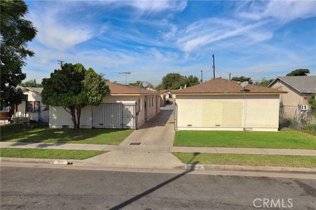 6519 Darwell Avenue, Bell Gardens, CA 90201