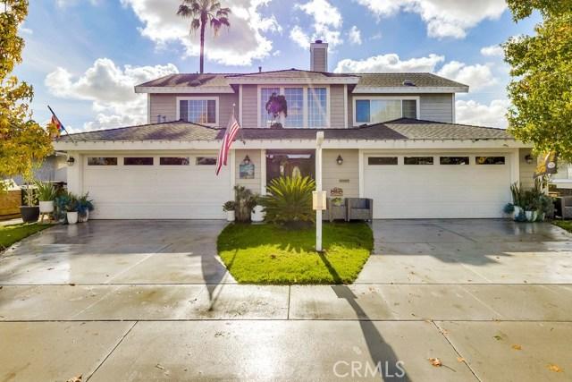 5412 Amy Avenue, Garden Grove, CA 92845