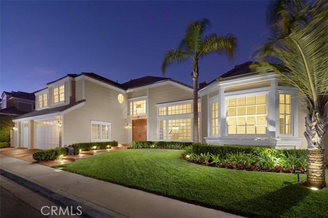 17 Rockingham Drive, Newport Beach, CA 92660