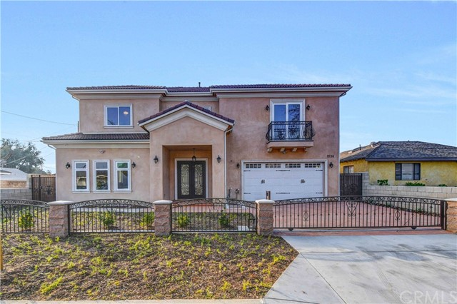 11136 Wildflower Rd, Temple City, CA 91780