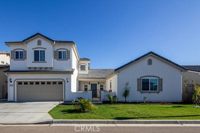1550 S Oberlin Court, Santa Maria, CA 93458