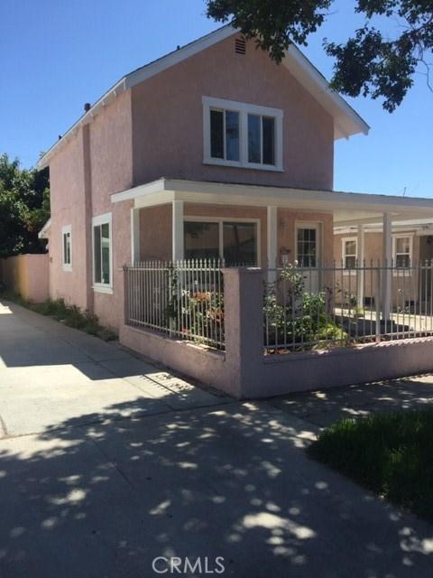 612 E 2nd Street, Santa Ana, CA 92701
