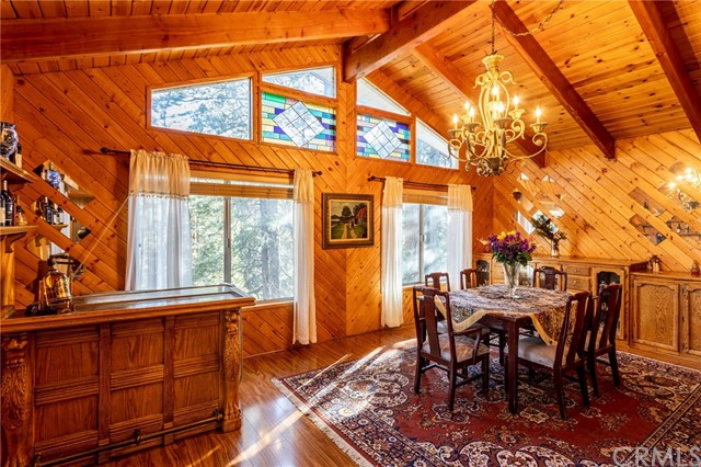 26253 Sky Ridge Drive, Twin Peaks, CA 92391