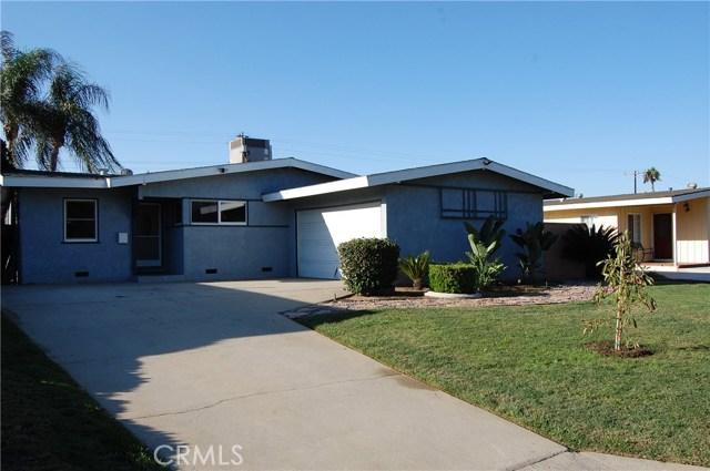 2332 E Mardina Street, West Covina, CA 91791