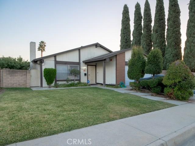 18812 Highcastle Street, La Puente, CA 91744