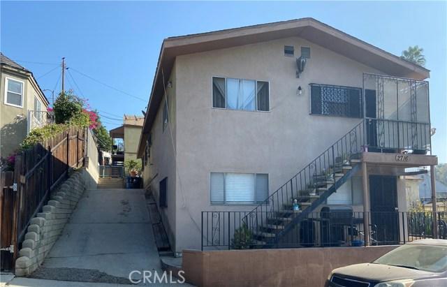 2714 Phelps Avenue, Los Angeles, CA 90032