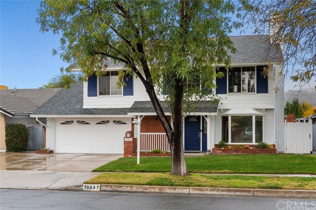 19537 Delight Street, Canyon Country, CA 91351