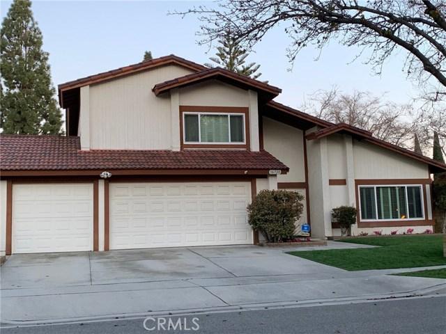 16720 Corrington Avenue, Cerritos, CA 90703
