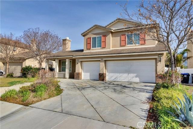 1104 Amberwood Court, San Bernardino, CA 92407