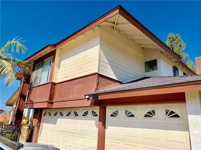 2062 TOMBUR Drive, Hacienda Heights, CA 91745