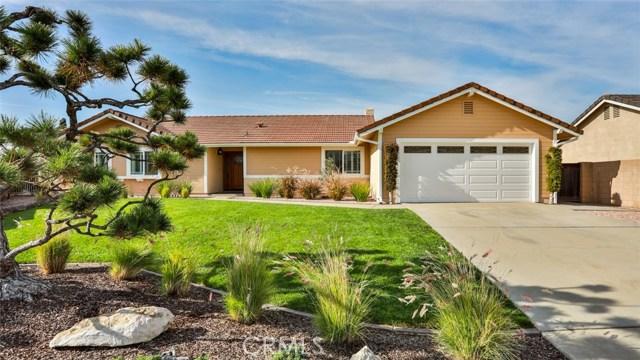 1739 S Burnaby Drive, Glendora, CA 91740