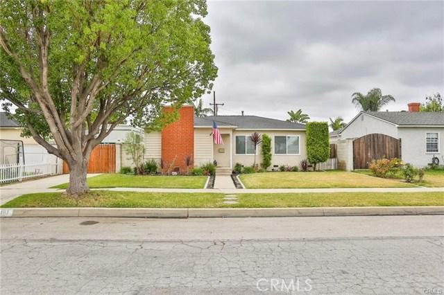 3461 Woodruff Avenue, Long Beach, CA 90808