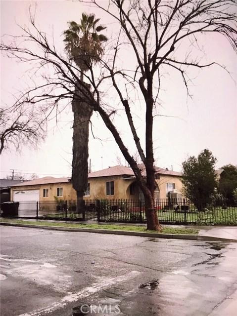 1207 Blackstone Avenue, San Bernardino, CA 92411