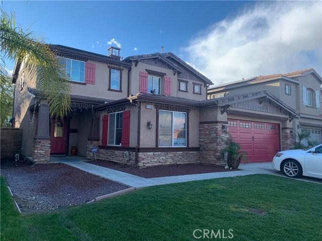 11046 Sea Jade Lane, Fontana, CA 92337