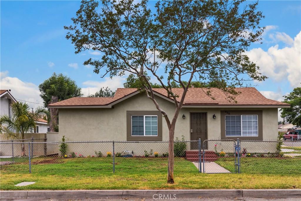 630   W 27th Street, San Bernardino CA 92405