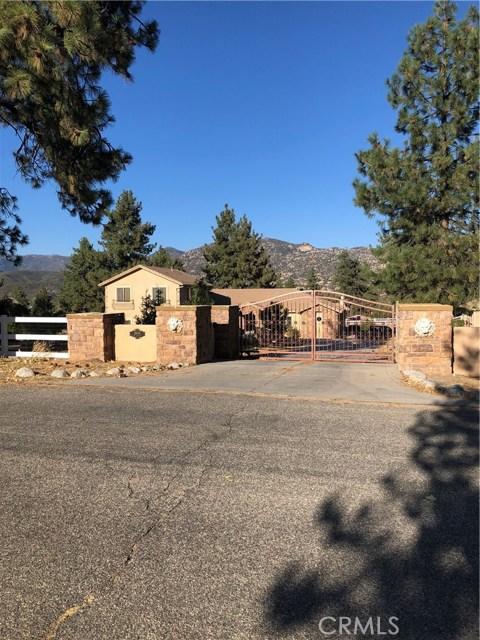 36618 Lion Peak Rd, Mountain Center, CA 92561 Photo