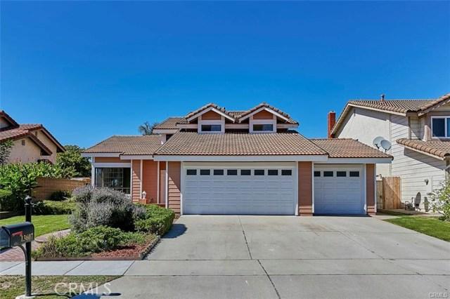 13607 Rose Street, Cerritos, CA 90703