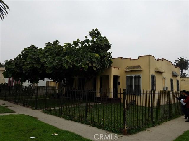 2754 S Sycamore Avenue, Los Angeles, CA 90016