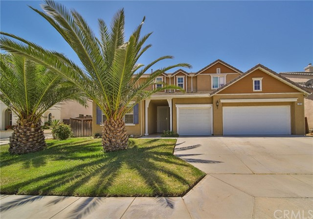 Photo of 2814 Burgundy Lace Lane, San Jacinto, CA 92582
